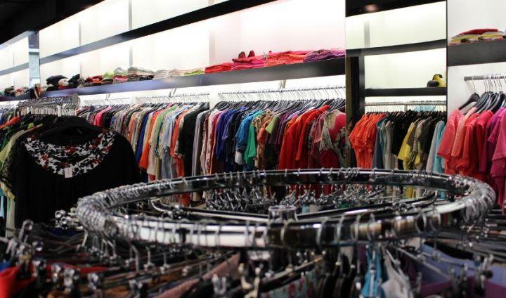 Kleiderspende basel
